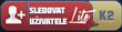 E-mailov� notifikace LITE