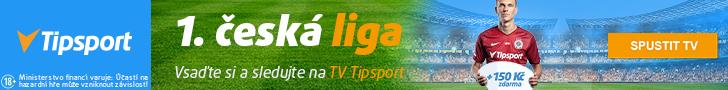 Tipsport Česká liga