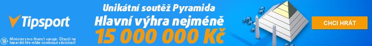 Tipsport Pyramida